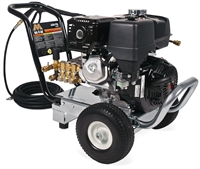 MI-T-M 4200 PSI Pressure Washer