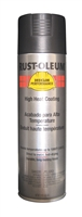 RUSTOLEUM:ROLV2100 System Aerosol High Heat Black 15 OZ.