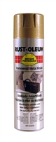 Metal Gold V2100 System Hammered Aerosol 15 OZ.
