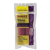 "WHIZZ 51012 4"" VELOUR Cover 2 Pack"