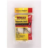 "WHIZZ 54011 4"" Gold-Stripe Cover 2 Pack"