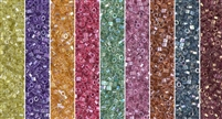 Hexed Monday - Exclusive Mix of Miyuki Delica Seed Beads