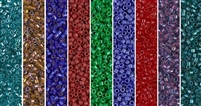 Venetian Monday - Exclusive Mix of Miyuki Delica Seed Beads