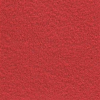 Ultra Suede 8.5 x 8.5 inches Scoundrel Red