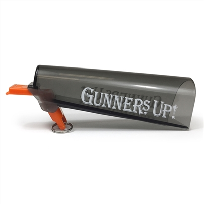 **NEW**Gunners Up Mega Whistle