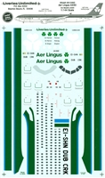 1:144 Aer Lingus (early cs)  Airbus A.330-300