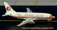1:400 Boeing 737-200, China Eastern