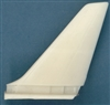 1:144 Boeing 757-200/-300 Tail Fin