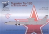 1:144 Tupolev 126 AWACS Conversion, Russian Air Force