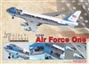 1:144 Boeing VC-25A 'Cutaway', United States of America 'Air Force One'