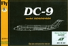 1:144 Douglas DC-9-40 (or -30), Ozark Airlines
