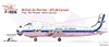 1:144 ATL98 Carvair, British Air Ferries