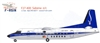 1:144 Fokker F.27 Friendship 400, Sabena