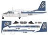 1:144 BN.2A Islander, Olympic Airlines