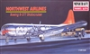 1:144 Boeing 377 Stratocruiser, Northwest