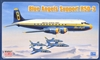 1:144 Douglas R5D-3 US Navy Blue Angels Support