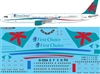 1:144 First Choice Airbus A.321