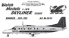 1:144 Dornier 228-200, Northwest Airlink