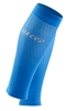 CEP Ultra Light Compression Calf Sleeves Blue