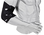Zamst Elbow Sleeve - Elbow Support, Elbow Braces, Elbow Supports, Zamst Elbow Braces,  Zamst, Zamst Sports Braces, Zamst Injury Braces,