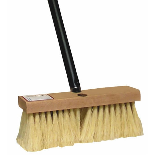 Dqb 10 Quot Tampico Roof Brush