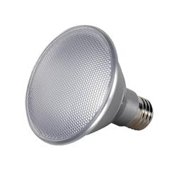 Satco LED PAR30 Bulb 13PAR30/SN/LED/40'/3500K/120V/FL S9417