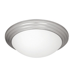 Access Lighting - Strata Flush Mount