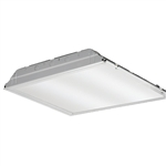 Lithonia Lighting 2x2 LED Recessed Troffer