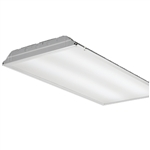 Lithonia Lighting 2x4 LED Recessed Troffer