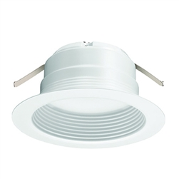 """Lithonia - E Series 4"""" LED Recessed Downlight"""