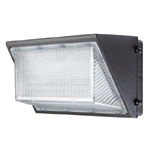 Diva Lite LED Wall Pack TWR2-135WU50K - WP135W27V50KYY
