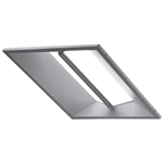 Cree 2x2 Architectural LED Troffer