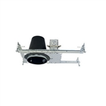 "ELco Lighting - 4"" Miniature Housing with Adjustable Lamp Holder"