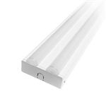 "Energetic 48"" LED Commercial Striplight Fixture ELYST-8024C"