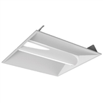 Energetic 2x2 LED Recessed Troffer ELYTD-2X2CD
