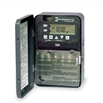Intermatic - 7-Day Electronic Astronomic Time Switch - ET8015C
