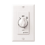 Intermatic - 2-Hour Decorator Auto-Off Timer - FD2HW