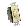 Intermatic - 30-Minute Decorator Auto-Off Timer - FD30MC