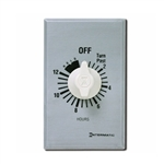 Intermatic - 12-Hour Commercial Auto-Off Timer - FF12HHC