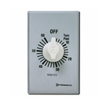 Intermatic - 60-Minute Commercial Auto-Off Timer - FF60MC