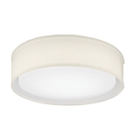 Lithonia LED Aberdale Flush Mount FMABFL 16 20840 F21 M4