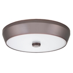 Lithonia LED Denon Flush Mount FMDDHL 14 20840 BZA M4