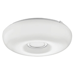 Lithonia LED Kamino Flush Mount - FMKMRL 14 20830 KR M4