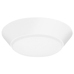 "Lithonia Versi Lite 7"" LED Flush"