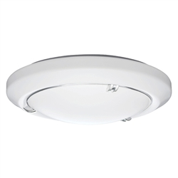 Lithonia LED Vela LED Flush Mount - FMVELL 14 20830 KR M4