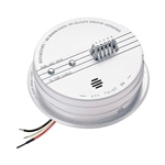 Kidde Heat Sensor & Alarm HD135F