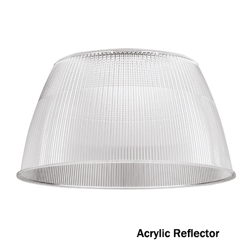 Lithonia LED Round High Bay Fixture 24000LM MVOLT GZ10 50K