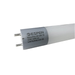 Espen - 4 ft RetroFlex LED T8 Lamp - L48T8/850/12G-EB