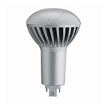 Light Efficient Design Vertical LED PL Retrofit LED-7306-42A