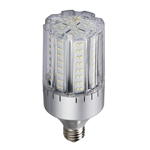 Light Efficient Design - Bollard & Area LED Retrofit Lamp w/Top LEDs